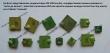КМ  Н30  зелёные