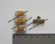 Микросхема,аналог 565РУ2,5 с жёлтой крышкой