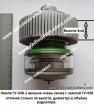 Генераторная лампа ГУ-34Б-1