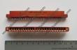Разъём РГ1Н-3-5К(позолоченный)