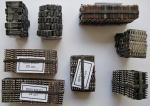 Один из примеров компоновки микросхем